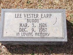 "Lee Vester ""Buddy"" Earp"