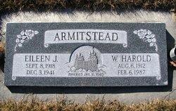 Eileen <I>Jolley</I> Armitstead