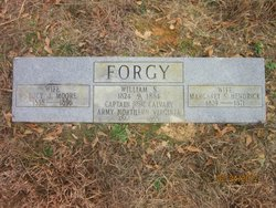 Lucy J. <I>Moore</I> Forgy