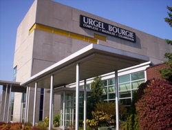 Urgel Bourgie Memorial Gardens