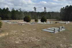 Eureka Baptist Church Cemetery