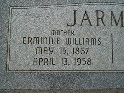 Erminnie Jarman