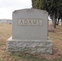 Charles Morgan Adams