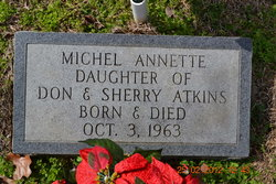 Michel Annette Atkins