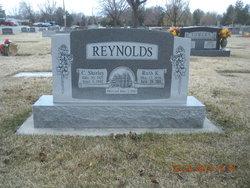Clyde Shirley Reynolds