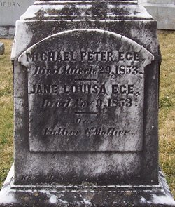 Michael Peter Ege