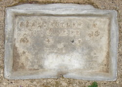 "Newton B. ""Newt"" Butler"