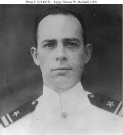 LtCdr Thomas Worth Marshall, Jr