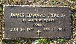 James Edward Tyre, Jr