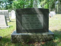 William Lowry Reid