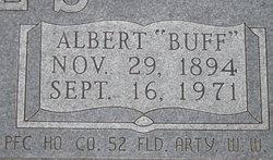 "Albert ""Buff"" Sills"