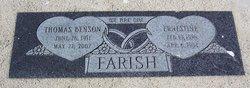 Thomas Benson Farish
