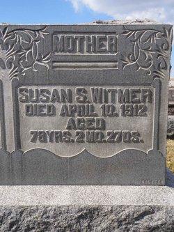Susan S. <I>Brubaker</I> Witmer