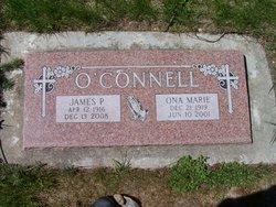 Ona Marie <I>Whitney</I> O'Connell