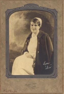 """Kathryn V. """"Kit"""" <I>Beadle</I> Cowhey"""
