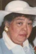 Mary Alice <I>Mojica</I> Espinoza