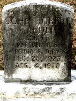 John Robert Turner