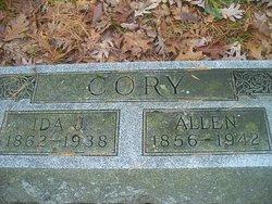 Ida Jane <I>Mott</I> Cory