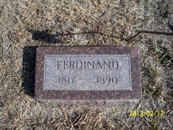 Ferdinand Alexander