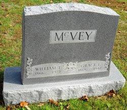 William Thomas McVey