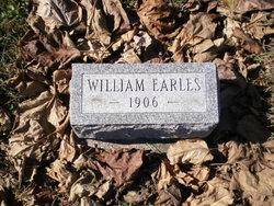 William Earles