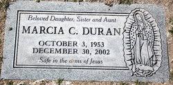Marcia C. <I>Lucero</I> Duran