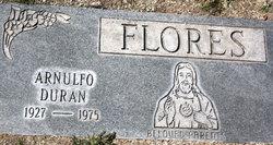Arnulfo Duran Flores