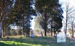 Tomlinson Cemetery