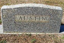 Rev James L Austin