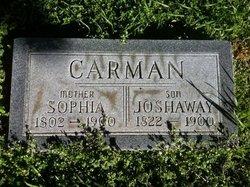 Joshua Carman