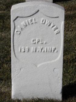 Daniel Dwyer