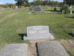 Jean Henry Allen