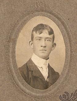 Reuben Percy Hoerner