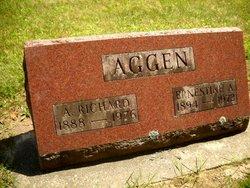 A Richard Aggen
