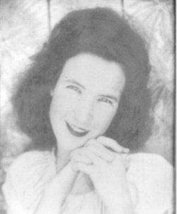 Annie Louvinia <I>Taylor</I> Gilliard
