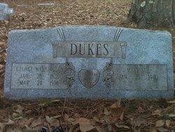 George Washington Dukes