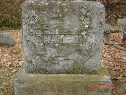 Hattie B. Champlin