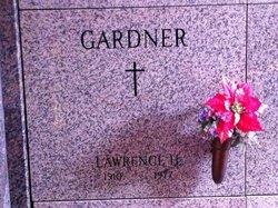 Lawrence Henry Gardner