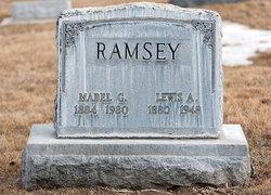 Louis Ramsey