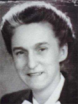 Beatrice <I>Clineff</I> Winnington