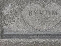 Claude Douglas Byrum