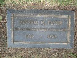 Russell Maxwell Flynn