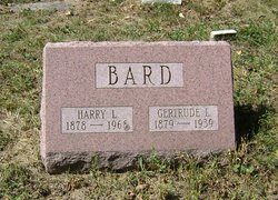 Harry Lawrence Bard