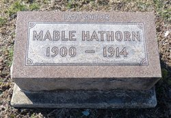 Mabel M. Hathorn
