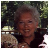 Barbara <I>Johnson</I> Berry