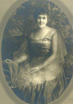 Emma M. <I>Lovelace</I> Brown