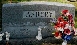 "John Edward ""Eddie"" Asbery"