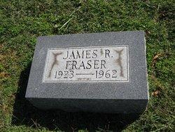 James R. Fraser