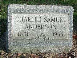 Charles Samuel Anderson