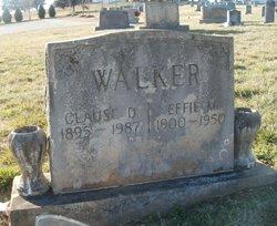 Clause Dermit Walker